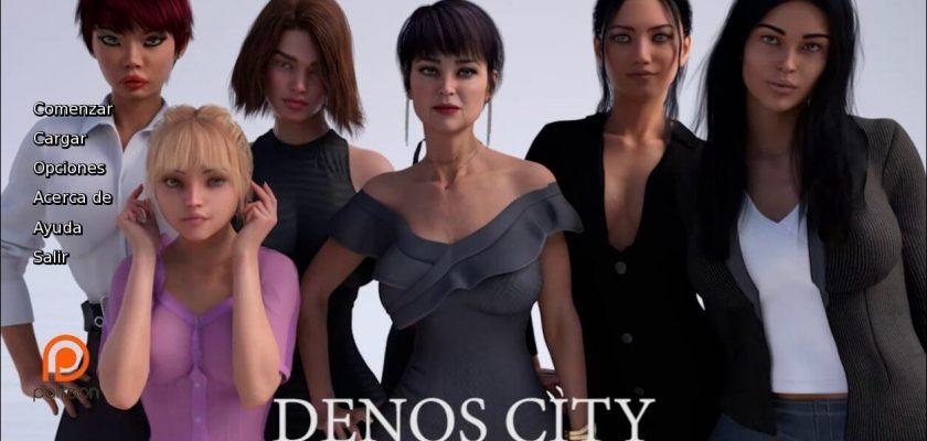 Download Denos City