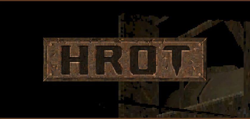 HROT Crack Free Download