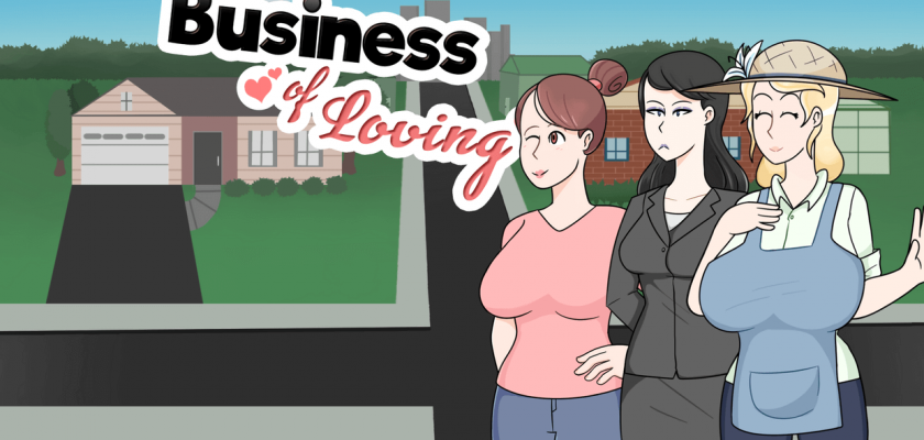Business of Loving Download