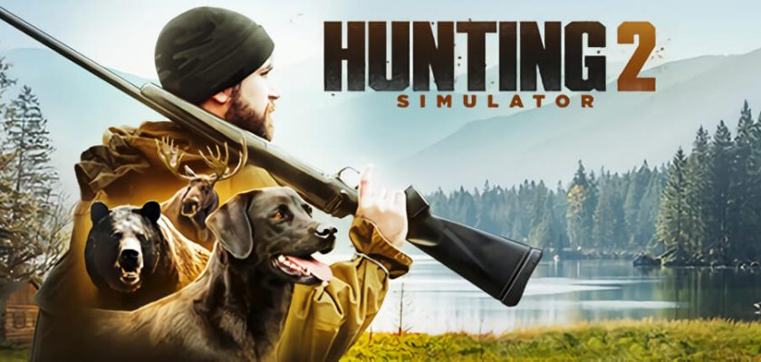 Hunting Simulator 2 Crack Free Download