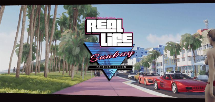 Download Real Life