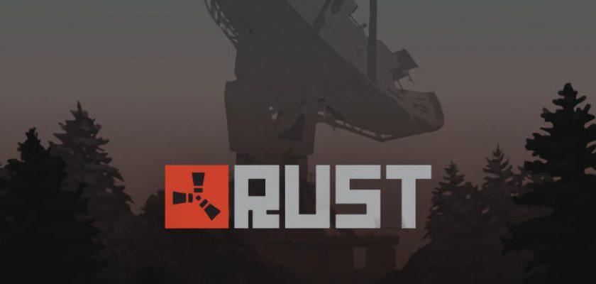Rust Crack Free Download