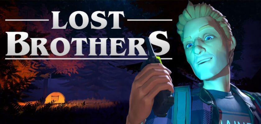 Lost Brothers Crack Free Download