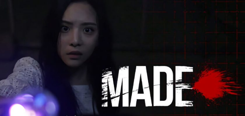 MADE Interactive Movie 01 Run Away Crack Free Download