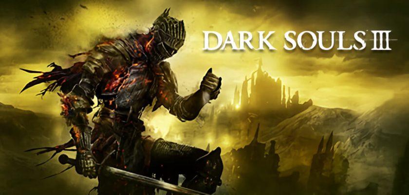 DARK SOULS III Crack Free Download