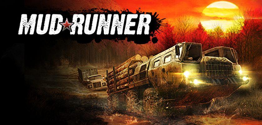 Spintires MudRunner Crack Free Download