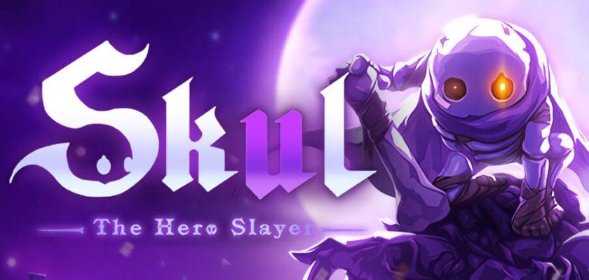 Skul The Hero Slayer Crack Free Download
