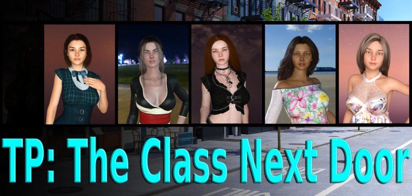 Download TP: The Class Next Door