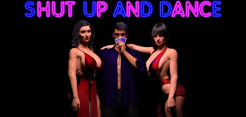 Download Shut Up and Dance Remake