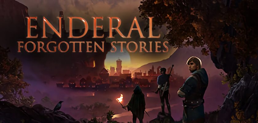 Enderal Forgotten Stories Crack Free Download