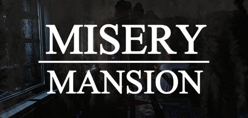Misery Mansion Crack Free Download