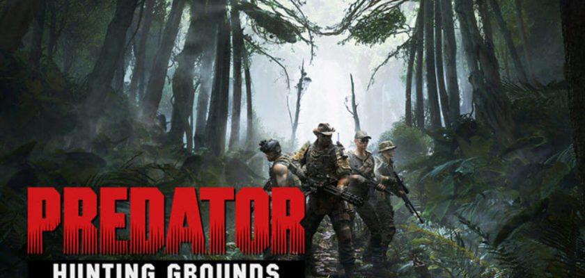 Predator Hunting Grounds Crack Free Download
