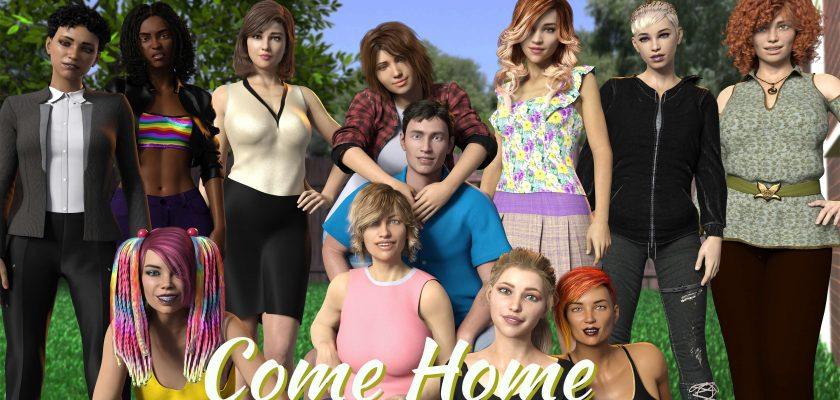 Download Come Home