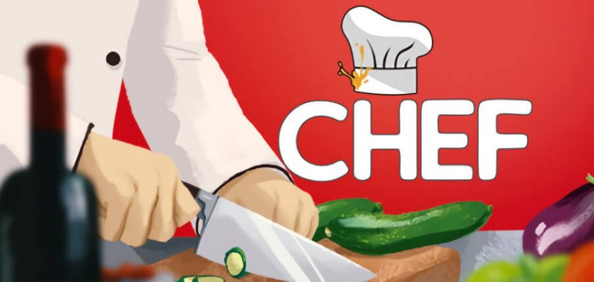 Chef: A Restaurant Tycoon Game Crack Free Download