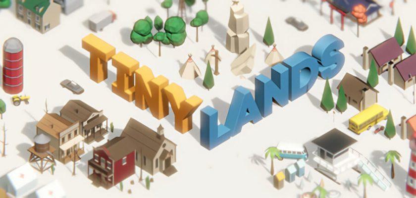 Tiny Lands Crack Free Download