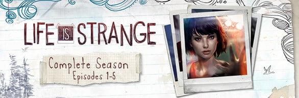 Life is Strange - Complete Season Crack Free Download