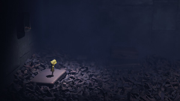 Little Nightmares Complete Edition Crack Free Download