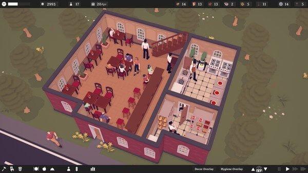 TasteMaker: Restaurant Simulator Crack Free Download
