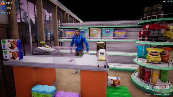 Trader Life Simulator Crack Free Download