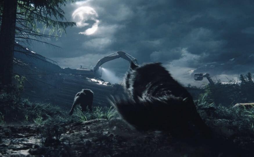 Werewolf: The Apocalypse - Earthblood Crack Free Download