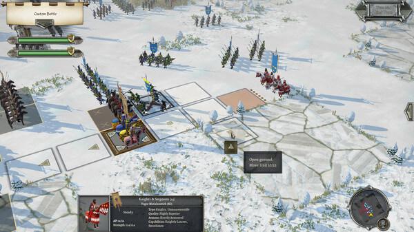 Field of Glory II Medieval Crack Free Download