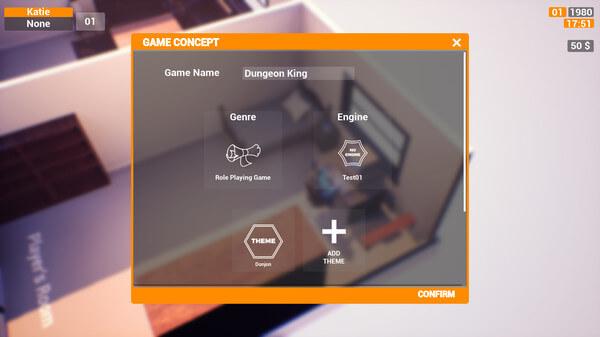 Boot: Game Dev Sim Crack Free Download