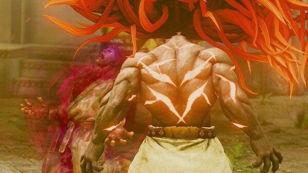 Street Fighter V Crack Free Download