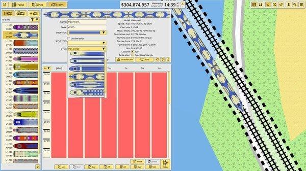 NIMBY Rails Crack Free Download
