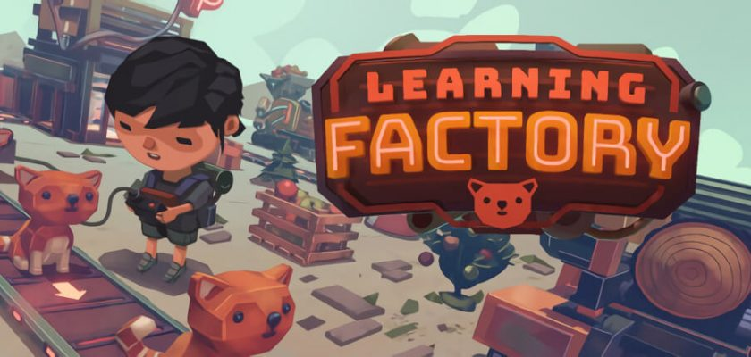 Learning Factory Crack Free Download