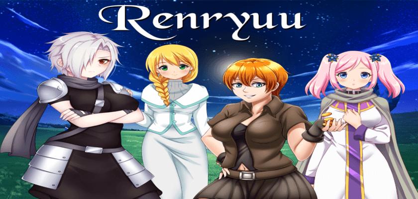Download Renryuu: Ascension