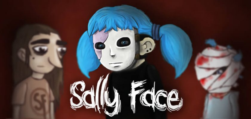 Sally Face Crack Free Download