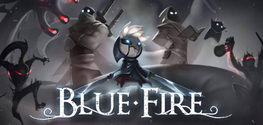 Blue Fire Crack Free Download