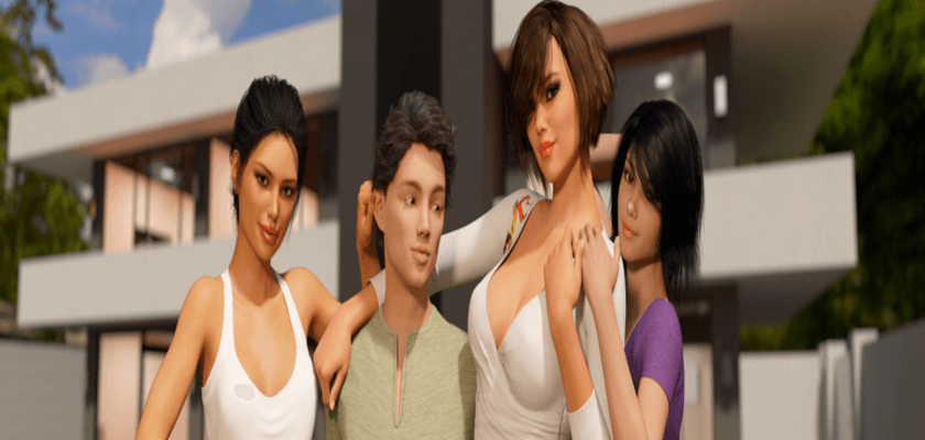 Big Brother: Another Story Download