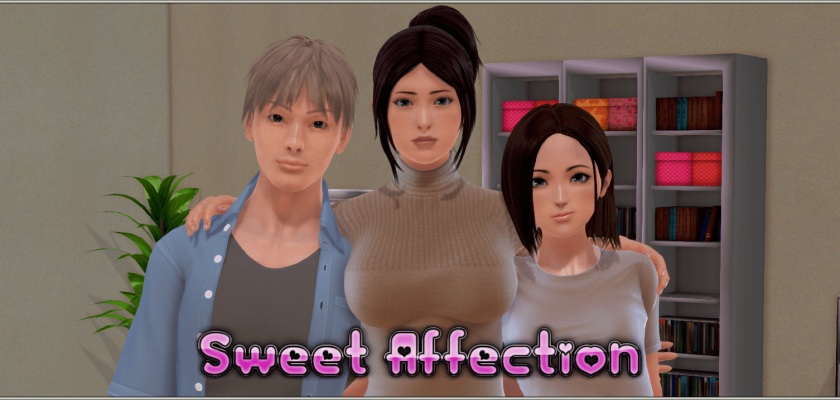 Download Sweet Affection