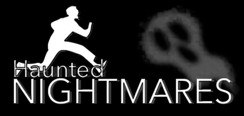 Haunted Nightmares Crack Free Download