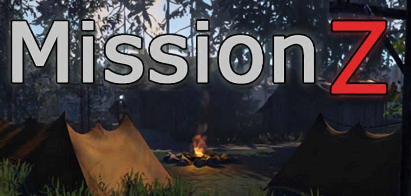 Mission Z Crack Free Download