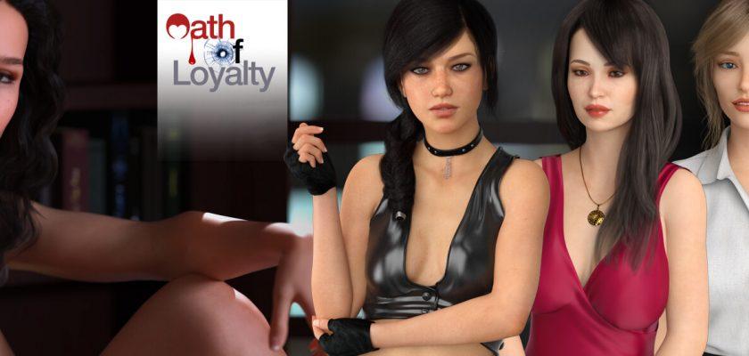 Download Oath of Loyalty