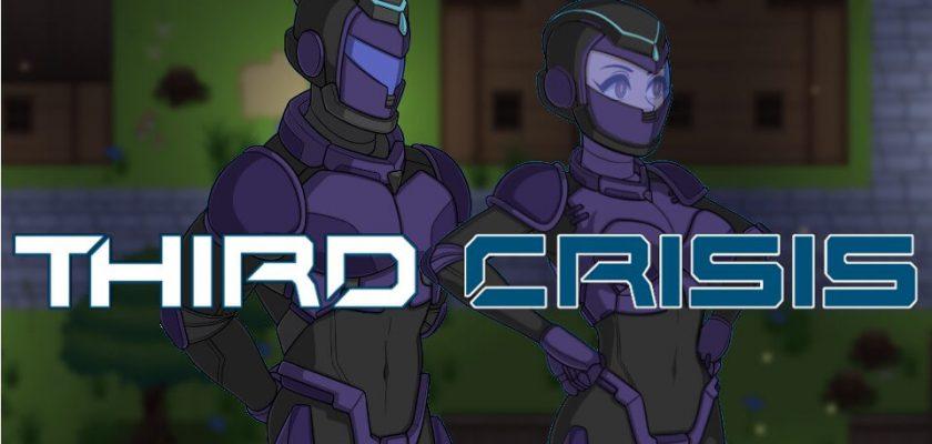 Download Third Crisis