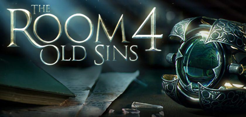 The Room 4: Old Sins Crack Free Download