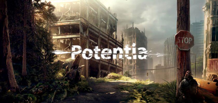 Potentia Crack Free Download