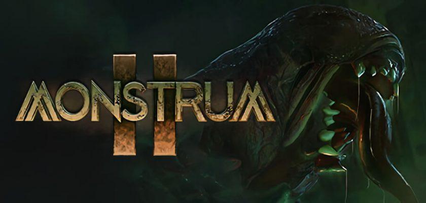 Monstrum 2 Crack Free Download