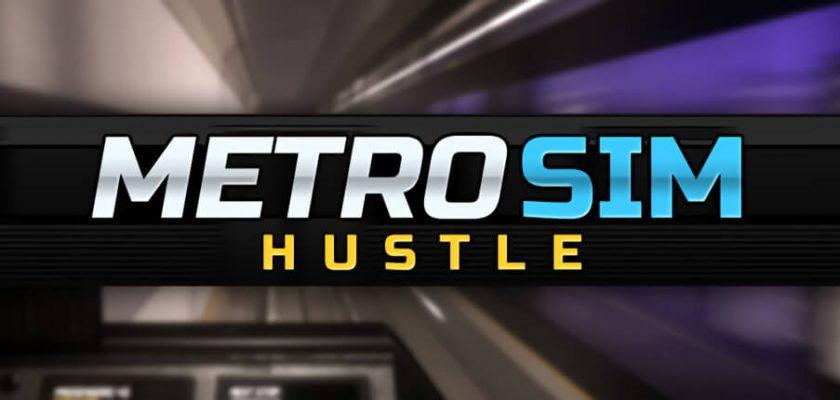Metro Sim Hustle Crack Free Download
