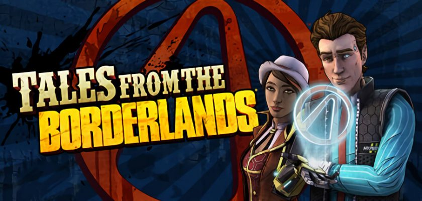 Tales from the Borderlands Crack Free Download