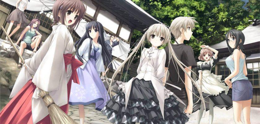 Download Yosuga no Sora