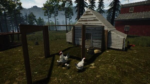 Ranch Simulator Crack Free Download
