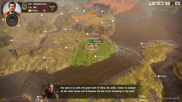 Romance of the Three Kingdoms XIV Crack Free Download