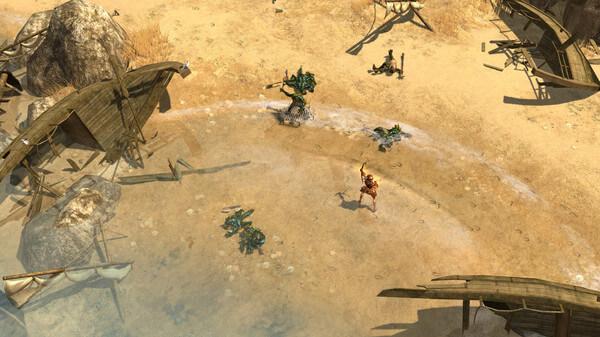 Titan Quest Anniversary Edition Crack Free Download
