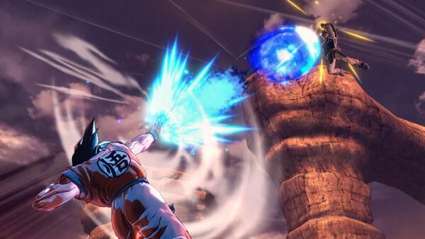 Dragon Ball Xenoverse 2 Crack Free Download