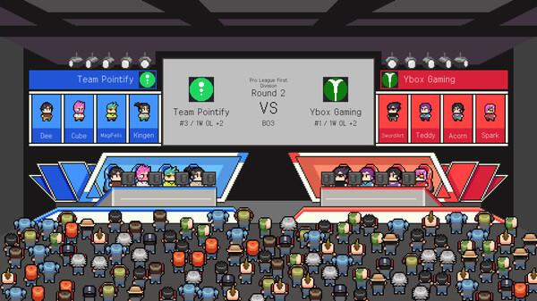 Teamfight Manager Crack Free Download