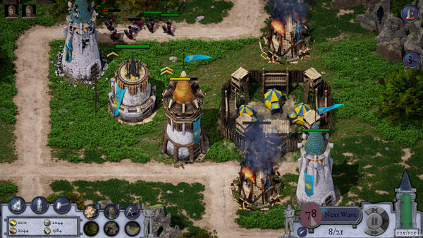 Empires in Ruins Crack Free Download